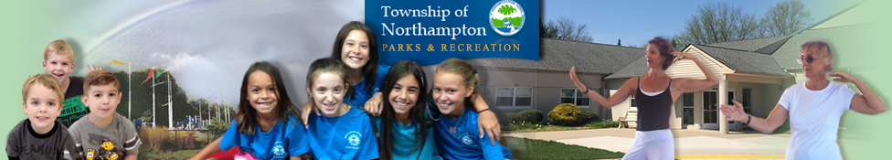 Northampton Township Parks & Recreation