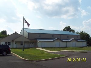Northampton Recreation Center