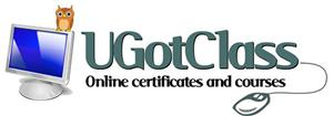 UGotClass Online Certificates and Courses